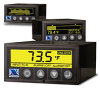 Graphic Panel Meter & Logger with Isolated RS-232 -- DPi1701/N