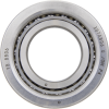Metric Ball Bearings -- M25BS62