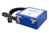 10 dBm P1dB, 20 GHz to 40 GHz, Broadband High Gain Amplifier, Bench-Top, 100 VAC, 30 dB Gain, 5 dB NF, 2.92mm -- PE15A3508 -Image