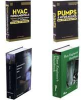 DWYER BK-0006 ( HVAC FUNDAMENTALS VOL.2: HEATING SYSTEM COMPONENTS, GAS AND OIL BURNERS, AND AUTOMATIC CONTROLS ) -- View Larger Image