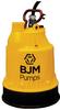 BJM Submersible Pump -- Baby -Image