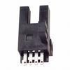 Optical Sensors - Photointerrupters - Slot Type - Logic Output -- OR613-ND -Image