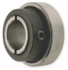 Collar Bearing,Clamp Type,Bore 0.3125 In -- 1ZGL1 - Image