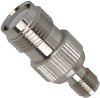 Coaxial Connectors (RF) - Adapters -- ACX1332-ND -Image