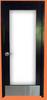 Bullet Resistant Full-lite Door - BulletBlock™ - Image
