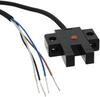 Optical Sensors - Photointerrupters - Slot Type - Transistor Output -- 1110-1358-ND -Image