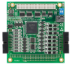 32-ch Isolated Digital I/O PCI-104 Module -- PCM-3730I - Image
