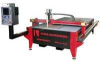 Cnc Oxy/plasma Cutting Machines -- Monograph Millennium Cnc Plasma Cutting Machine