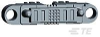 Rectangular Power Connectors -- 1600606-3 -Image