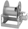 Series 6000 Manual or Power Rewind Reel -- 6024-23-24