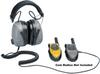 Elvex Plug-in Electronic Ear Muff w/o Limiter -- COM-612