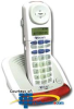 Krown Manufacturing 2.4 GHz Amplified Cordless Phone -- KCS50I