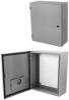 Wall Mount Single Door Vision -- V-GP-202408