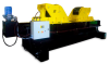 Idler Units with Hydraulic Height Adjustment -- FIT 30, 60 and 100-Image