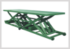 Tandem Scissors Lift Tables -- SLTD-1072240E