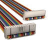 Rectangular Cable Assemblies -- M3DDA-2418R-ND -Image