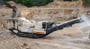 Lokotrack® LT116™ Mobile Jaw Crushing Plant