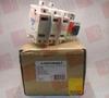 DISCONNECT SWITCH 60AMP 3POLE 600V -- SCV60
