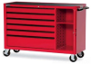 Tool Chest/Cabinet -- W53RC6BS - Image
