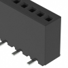 Rectangular Connectors - Headers, Receptacles, Female Sockets -- RSM-126-02-L-S-ND -Image