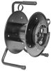 AVC Series Portable Cable Storage Reel -- AVC16-14-16-DE