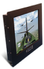 Chassis Monitor PanelMount™ Rugged, Panel Mount, Flat Panel LCD Monitor -- CMP-17W-507