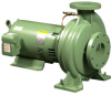 Base Mounted/Close Coupled Pumps -- CI: Close-coupled end suction