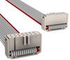 Rectangular Cable Assemblies -- M3DDA-1406J-ND -Image