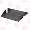 "BLACK BOX CORP RMTS07-23 ( TWO-PART RACKMOUNT SERVER SHELF FOR 23"" RAILS - 10""D, BLACK ) - Image"