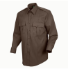 Men's Sentry Plus Long Sleeve Shirt with Zipper -- VF-HS114
