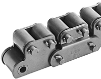Roller Chain Selection Guide | Engineering360