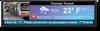 "43"" Bar-Type Professional-Grade Large-Screen Display -- X431BT -- View Larger Image"