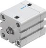 ADN-40-20-I-P-A Compact cylinder -- 536302