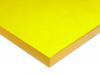 ACRYLIC Sheet - Yellow 2208 Cast Paper - Masked (Transparent) - Image