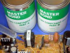 High Temperature Resistant, Two Component Epoxy -- EP30HT