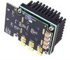 GaN Power Transistor Test/Evaluation Product -- GSP65R25HB-EVB