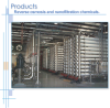 Reverse Osmosis Cleaning Compound -- AWC-C-235