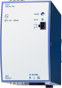 Industrial, fanless Fast/Gigabit PoE Injector, PoE/PoE+ (IEEE 802.3at), 30W (25.5W at load) per port -- Rail Power Injector, RPI-A1-8PoE -Image