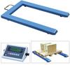 VESTIL U-Shaped Floor Scales -- 5988500