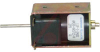 Solenoid, Push Type, DC Frame, 12 VDC, Continuous Duty -- 70161866