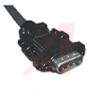 TDP (Triad Differential Pair) PCIe x1 Cable Assembly, 28 AWG -- 70090698 - Image