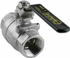 Stainless Steel Ball Valves -- SV100 - Image