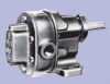 B Series Rotary Gear Pump -- Model 2