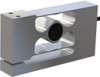 Aluminum Single Point Load Cell -- 4079 - Image