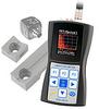 Human Vibration Analyzer with Hand-Arm Sensor -- PCE-VM 31-HA