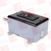 EMPHATEC 330006 ( VANGUARD, ACGF, GFCI OUTLET, (15A) MOUNTS ON 35MM DIN RAIL OR DIRECT, CUL (APPROV.) - W/ LED (ON = POWER ON) ) -- View Larger Image