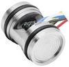 Pressure Sensor, 0-35 kPa, Stainless 316L, high static pressure 20MPa, 1.5X overpressure -- PD790-0AM2