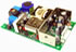Internal Switching Power Supply -- PM66-15A