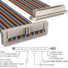 Rectangular Cable Assemblies -- M3DGK-4006R-ND -Image