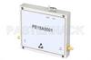 High Power High Gain Amplifier -- PE15A5001
